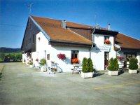 Maison d'hôtes dans le Haut-Doubs