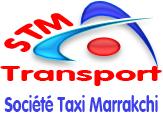 Taxi à Marrakech
