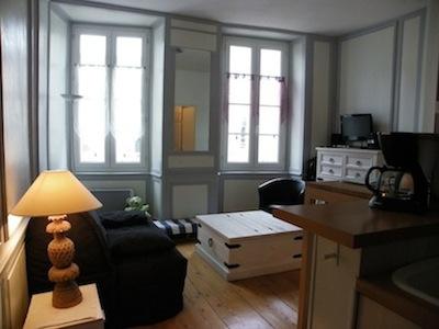 La Rochelle : Location vacances Appartement de type 2 près du Vieux Port