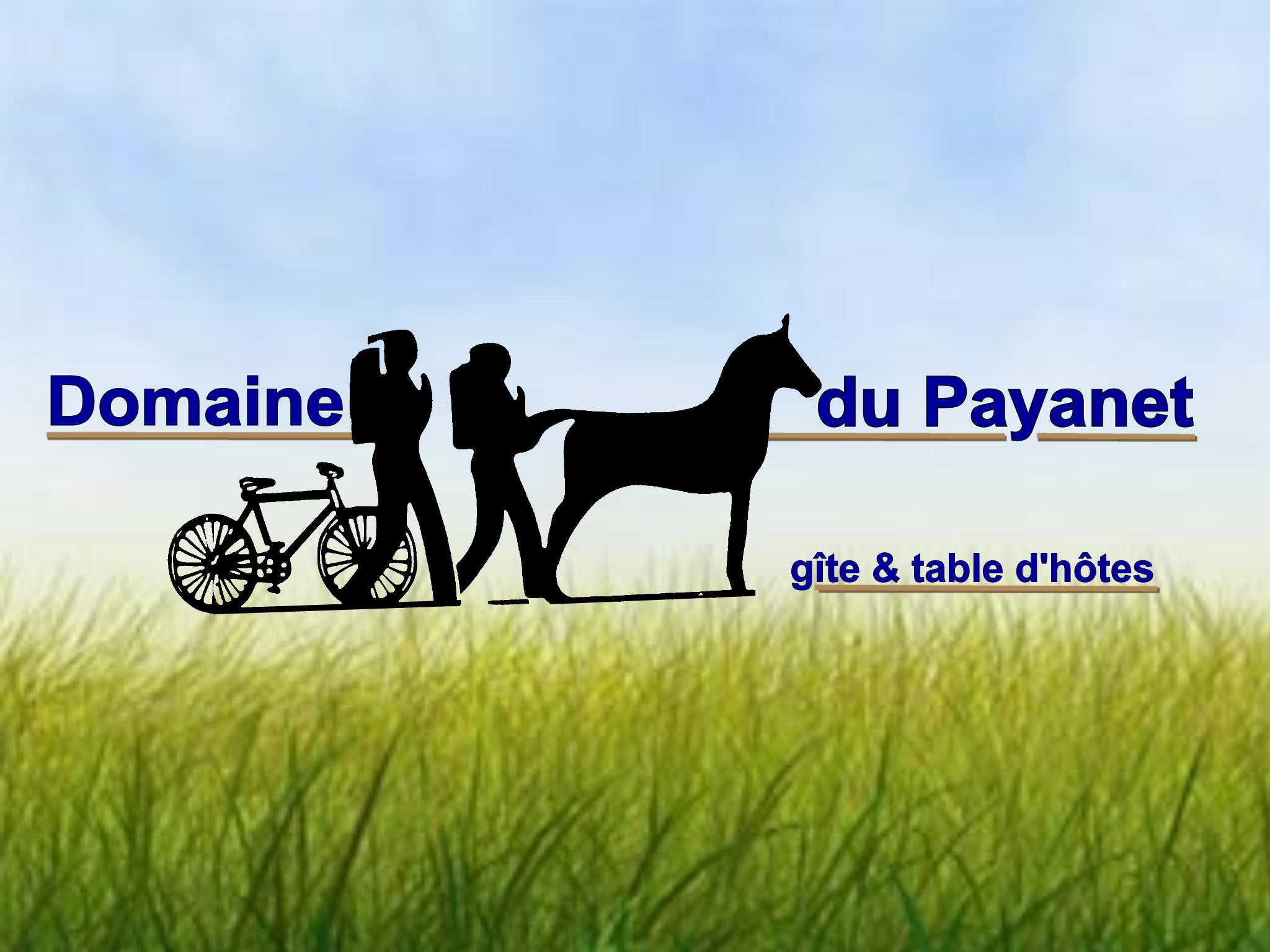 Domaine du Payanet – gîte et auberge