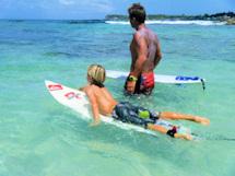 Agence voyage Guadeloupe
