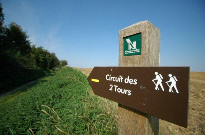 Circuits de France – Randonnées, Balades et Routes Touristiques
