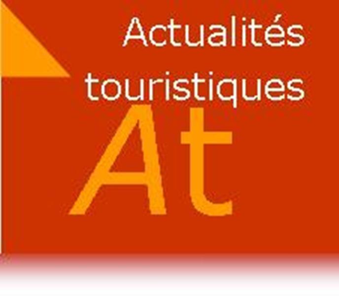 Actualités touristiques
