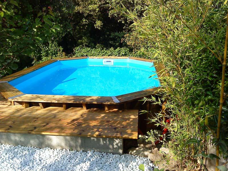 Gite dans l'Herault avec piscine