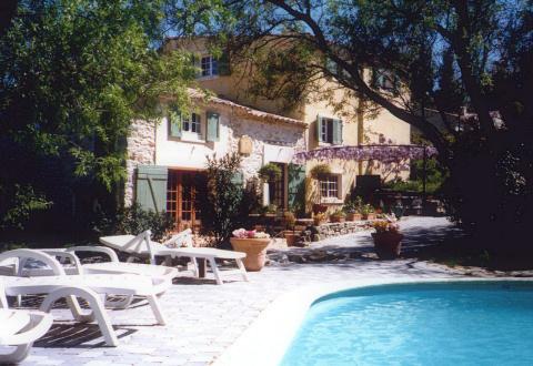 BASTIDOUN Chambres d'hotes – Provence – Cote Azur