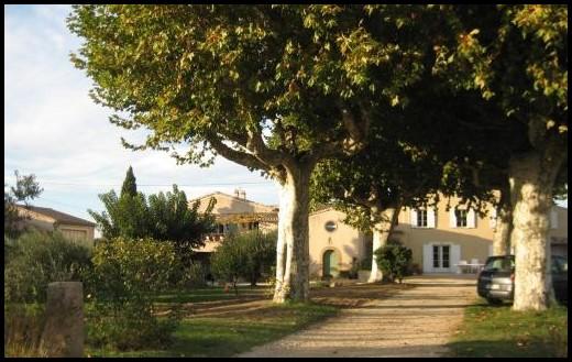 Vacances à Vaison la Romaine en Provence