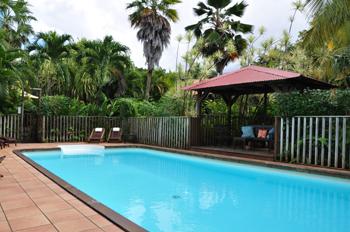 Location vacances Guadeloupe