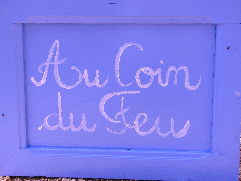 Au Coin du Feu, chambres et table d'hôtes en Dordogne