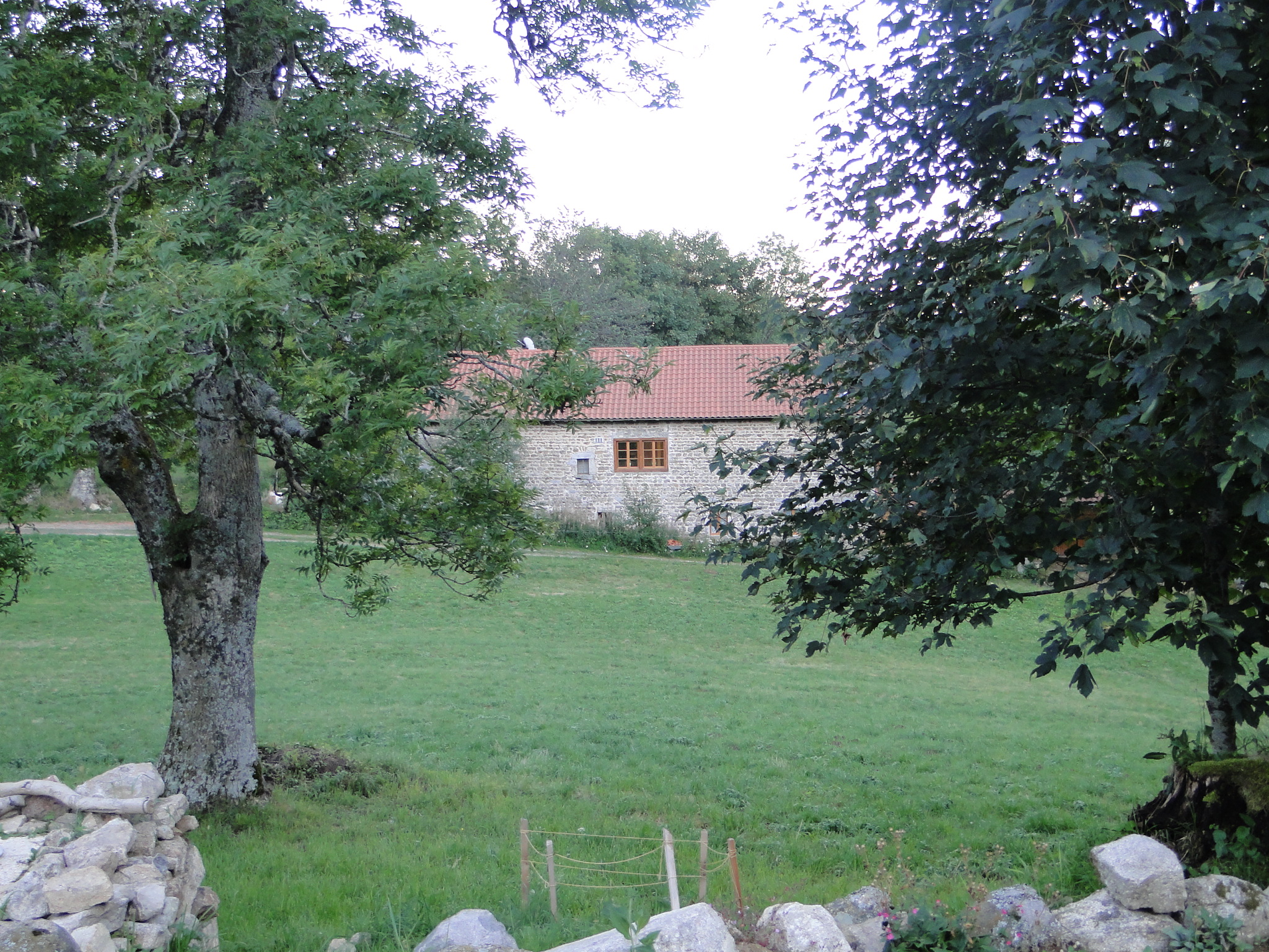 Jasserie «Les airelles» Table et Chambres d'Hôtes en Auvergne