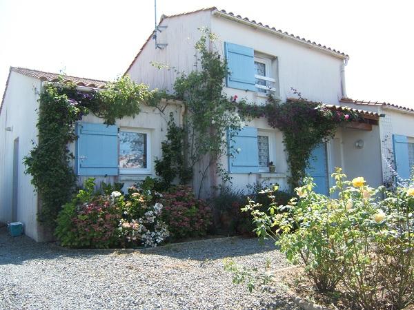Location Gite en Vendée la Boissonnière