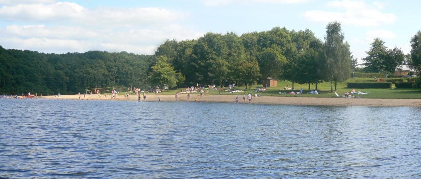 office de tourisme des 3 lacs