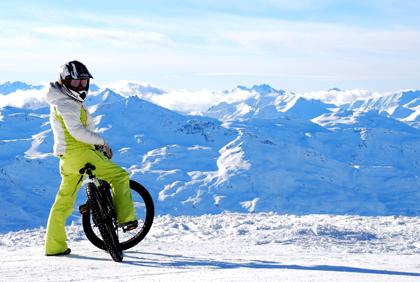 Sejour Ski Alpes