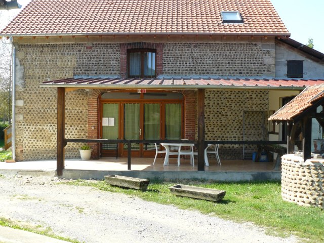 Gîte de 2 à 10 personnes, location en Béarn 64350
