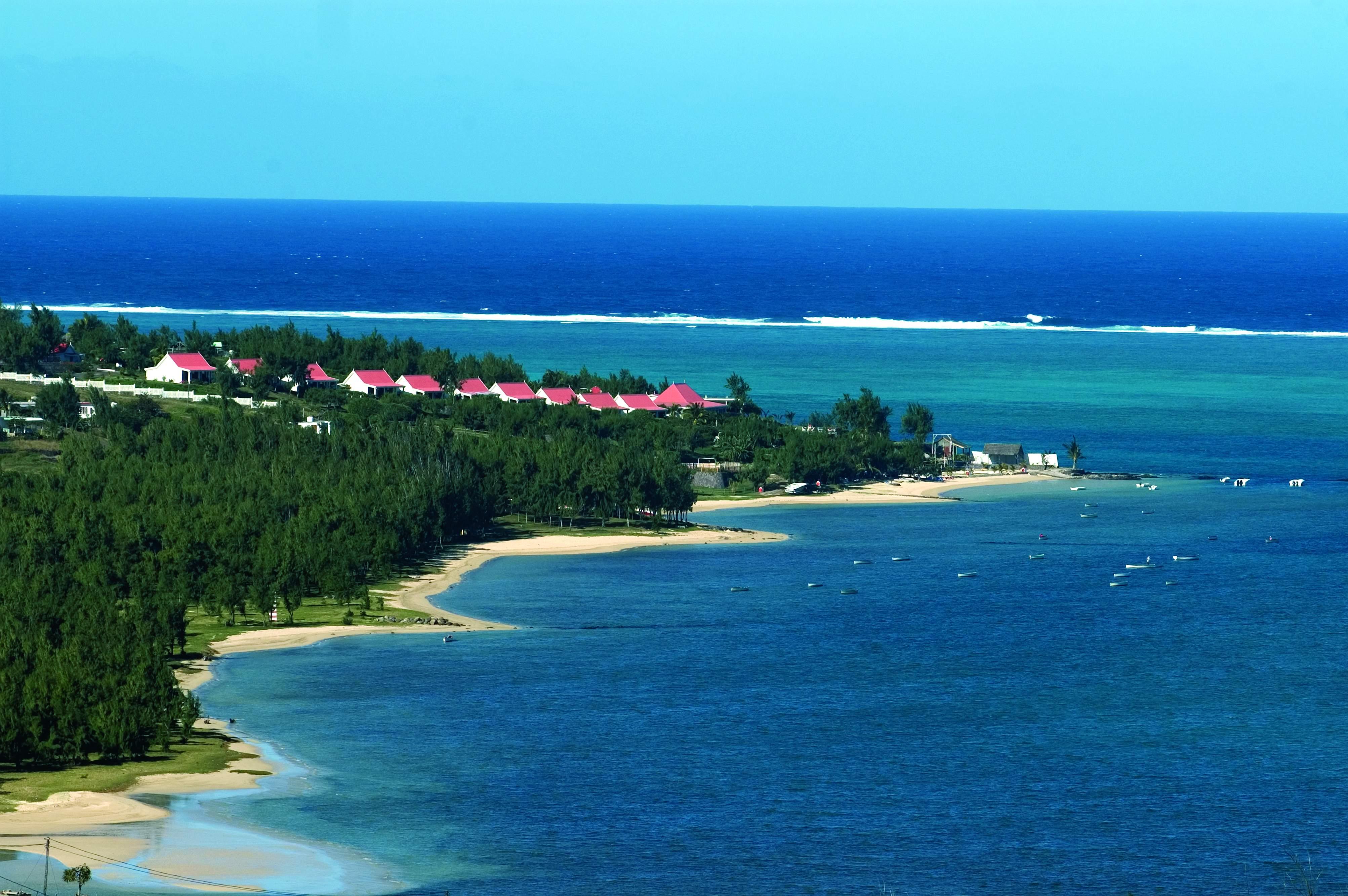 Ile Rodrigues sejour & vacances