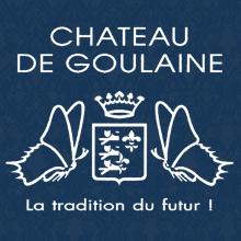 Château de Goulaine dans les Pays de la Loire