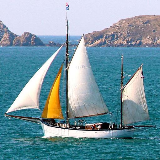 Séjour à St-Malo – Guide Touristique pour vos vacances