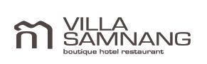 Hotel de charme Villa Samnang au coeur de Phnom Penh