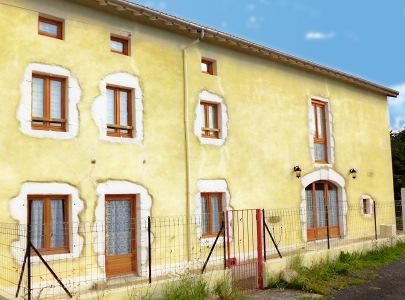 Chambres et table d'hotes Les Epicéas en Auvergne
