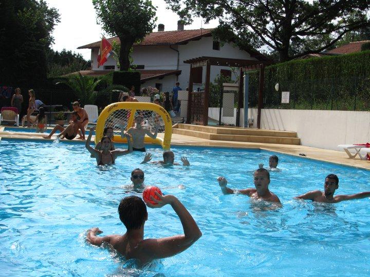 Camping Pays Basque – Camping Suhiberry **** près de Biarritz à Urrugne sur la cote basque
