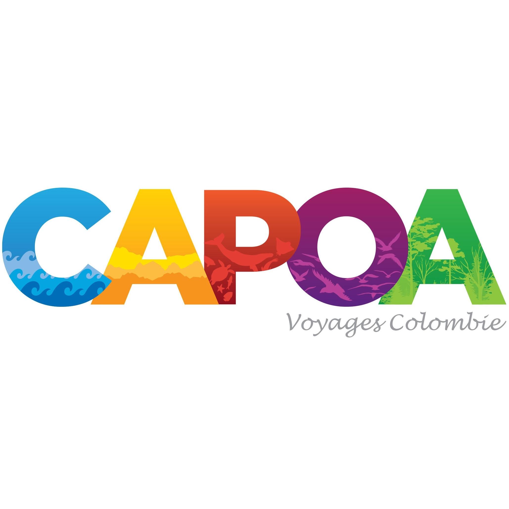 CAPOA Voyages Colombie