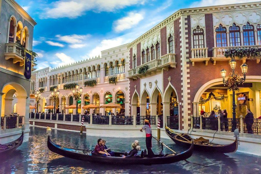 Site pour préparer son séjour à Las Vegas