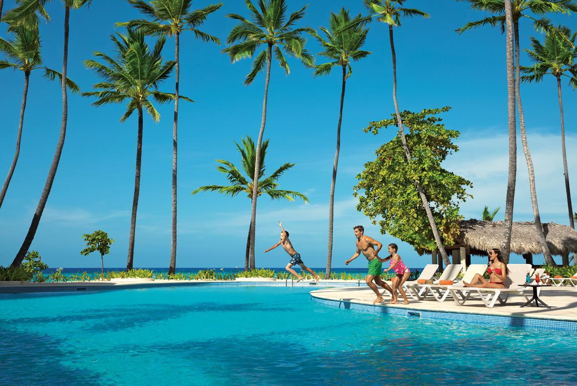 Préparez vos vacances à Punta Cana