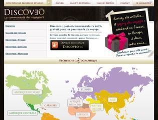 Guide de voyage participatif