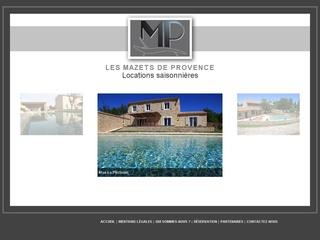 Mas Provence