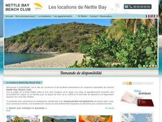 Nettlé Bay Beach Club
