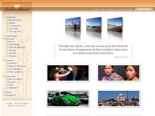 Photos de voyage sur Tripalbum.net